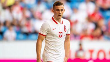 Kacper Kozłowski najmłodszy nie tylko na Euro 2020