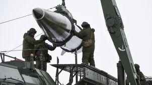 Putin: Rosja nie planuje wyścigu zbrojeń