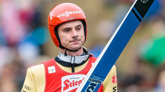 Mistrz olimpijski kończy karierę. Pomoże Horngacherowi
