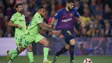 Wojna w hiszpańskim futbolu.