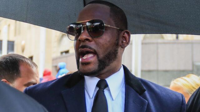 R. Kelly aresztowany. Muzyk usłyszał zarzuty zawiązane z dziecięcą pornografią