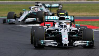 Kibice na Grand Prix F1? W Rosji i Azerbejdżanie nie widzą innej opcji