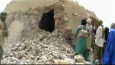 W wyniku wojny w Mali tysiące osób straciło domy