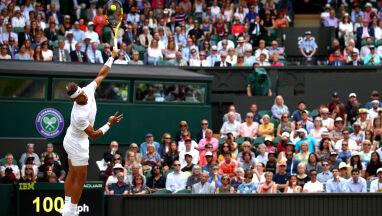 Spór o korty na Wimbledonie, Nadal odpowiedział.