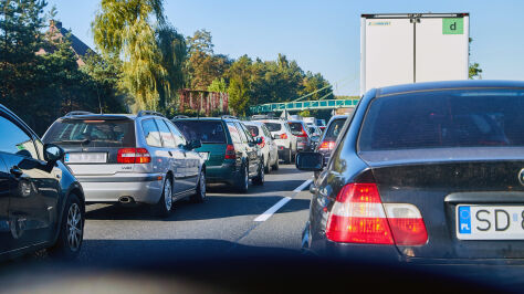 """Ważne zmiany dla kierowców. """"Mam nadzieję, że Sejm przyjmie ustawę"""""""