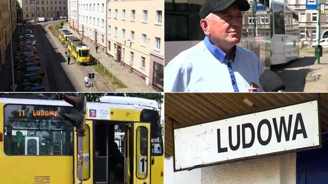 """Usterka szczecińskiego tramwaju. """"Zaczął rozmawiać po niemiecku"""""""