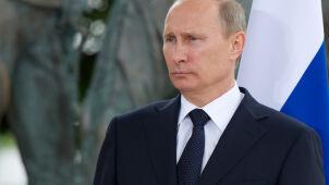 Putin zarzuca USA