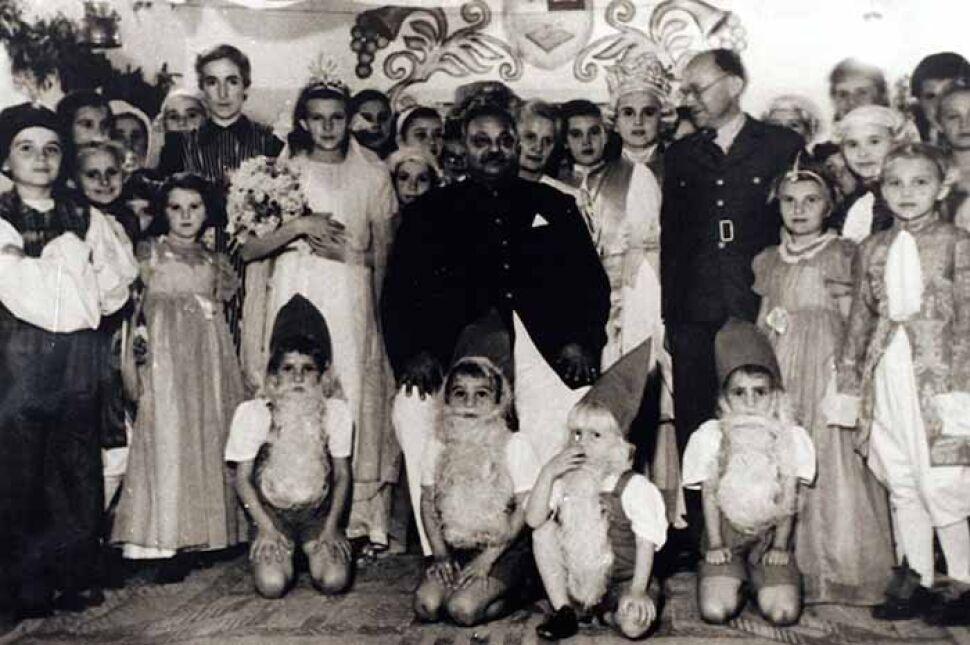 Bollywoodzki film o maharadży, który przygarnął polskie dzieci