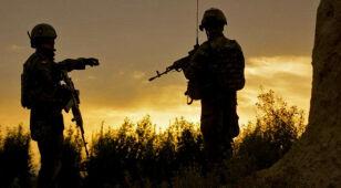 Żołnierz jednostki GROM zginął w Afganistanie