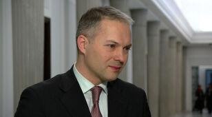 Poseł PO: Gowin mówił w imieniu rządu, Tusk - Polaków