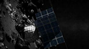 Bogactwo z kosmosu