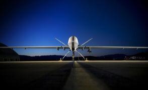 Amerykański dron MQ-9 Reaper
