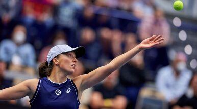 Świątek spadnie w rankingu WTA nawet jeśli wygra w Indian Wells