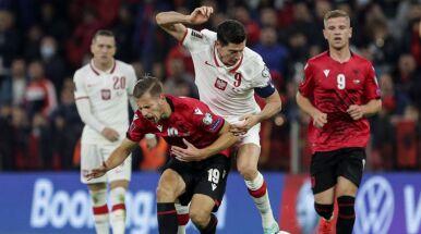 Albańczycy po meczu: Polacy nie stwarzali wielkiego zagrożenia naszej obronie