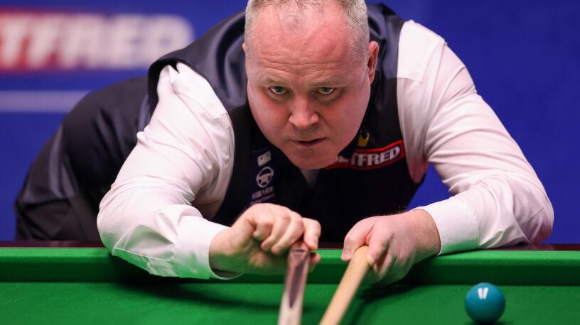 Remisowy początek finału Northern Ireland Open