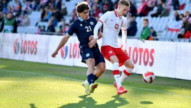Polska młodzieżówka ograła San Marino