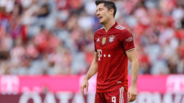 """Lewandowski """"sfrustrowany"""" sytuacją w Bayernie. """"Coś nie dawało mu spokoju"""""""