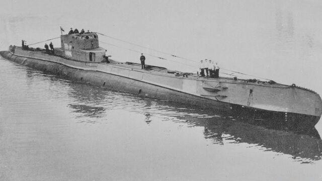 """Dwie ekspedycje będą szukać zaginionego okrętu ORP """"Orzeł"""""""