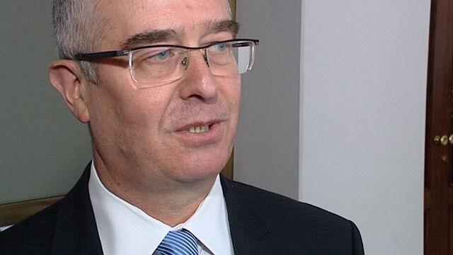 Prokurator Generalny: reforma Gowina zgodna z konstytucją