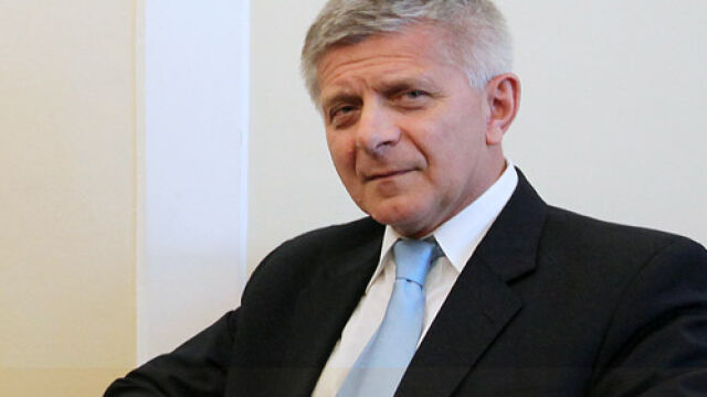 Marek Belka szefem NBP