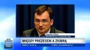 Co Zbigniew Ziobro dokładnie powiedział w Polskim Radiu?