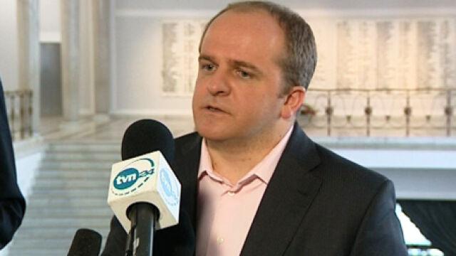 PJN chce zmiany kodeksu karnego