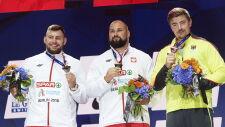 Polacy podczas Lekkoatletycznych Mistrzostw Europy w Berlinie