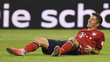 Hat-trick Lewandowskiego. Absurdalny wynik w sparingu Bayernu
