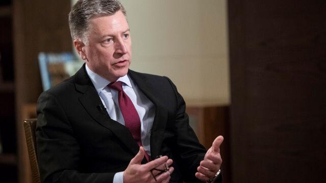 Amerykański wysłannik o Ukraińcach na ziemiach pod kontrolą Rosji