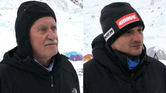 Kluczowe dni na K2. Polacy chcą wykorzystać ostatnie okno pogodowe