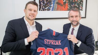 Z Barcelony do Paryża. Polski piłkarz ręczny bohaterem transferu
