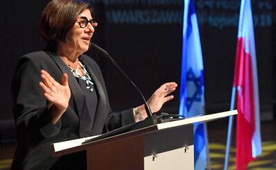Ambasador Izraela wezwana do MSZ