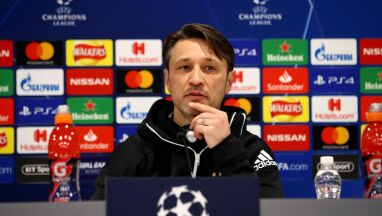 Trener Bayernu: jestem ostatnią osobą, która świętować będzie remis