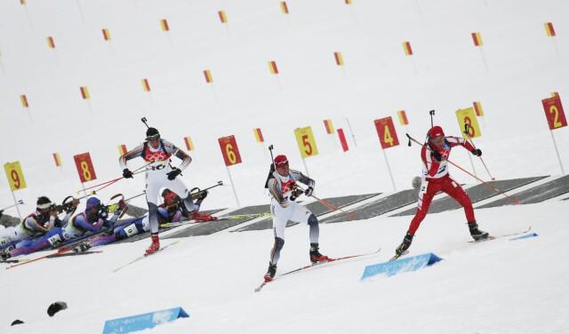 Okno na sport: Tomasz Sikora - biathlonista i komentator Eurosportu - biathlon | Eurosport w TVN24