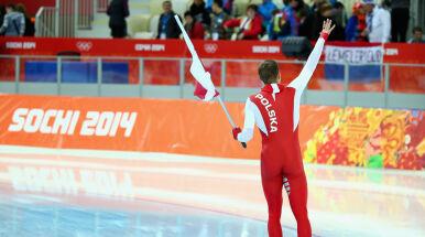 Polski mistrz olimpijski na służbie w walce z koronawirusem.