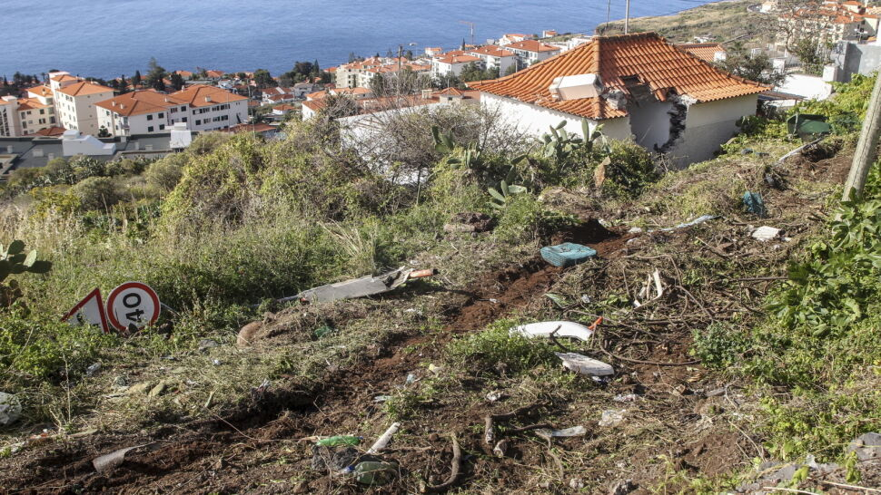 29 niemieckich turystów zginęło w wypadku na Maderze. Na wyspę leci szef MSZ