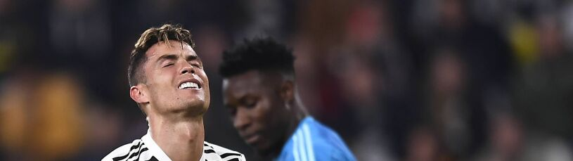 Włoski dziennik: Ronaldo rozważa odejście z Juventusu