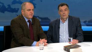 Kowal, Wóycicki i Piekło o wyborach na Ukrainie