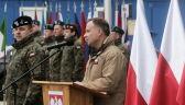 Andrzej Duda dziękuje żołnierzom stacjonującym w Bośni i Hercegowinie