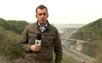 Napięcie na Półwyspie Koreańskim rośnie. Relacja reportera TVN24