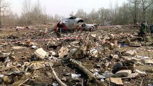 Cztery lata po katastrofie smoleńskiej. Msze, przemarsze i nowy raport Macierewicza