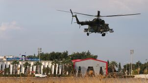 Sondaż: połowa Rosjan chce zakończenia operacji wojskowej w Syrii