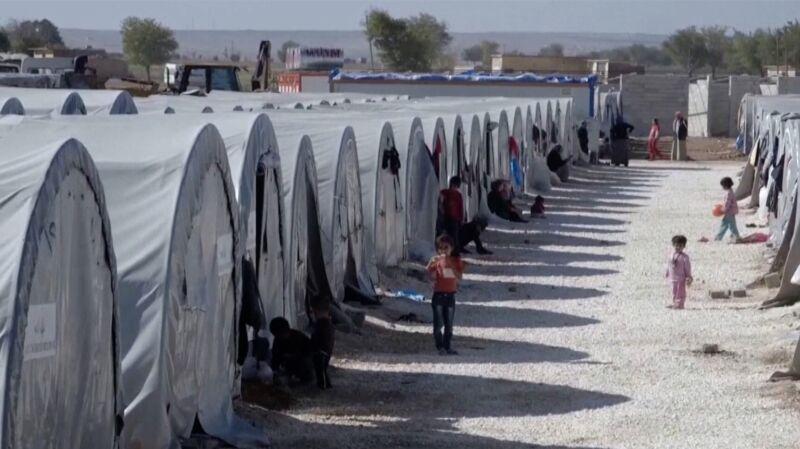 Wielu Syryjczyków wymaga pilnej pomocy humanitarnej
