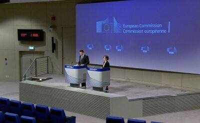 Komisja Europejska przyjrzy się ustawie represyjnej wobec sędziów