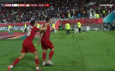 Liverpool awansował do finału KMŚ