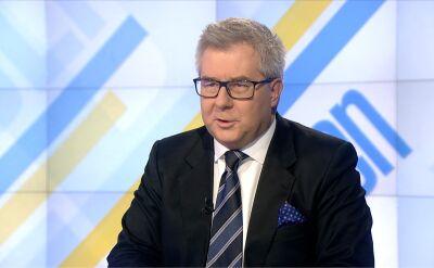 Czarnecki: z pierwszą wizytą premier pojedzie do Francji