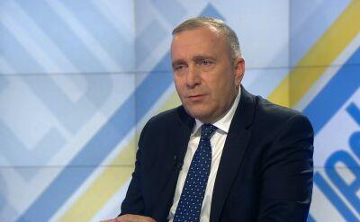 """""""Obecność Macierewicza w rządzie potwierdzeniem impotencji Morawieckiego"""""""