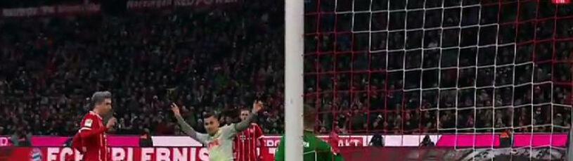 Dwa podania i 166. gol w historii. Tak Lewandowski uratował Bayern