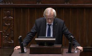 """""""PiS wygrało wybory po 8 latach nieudolnych rządów PO-PSL"""""""