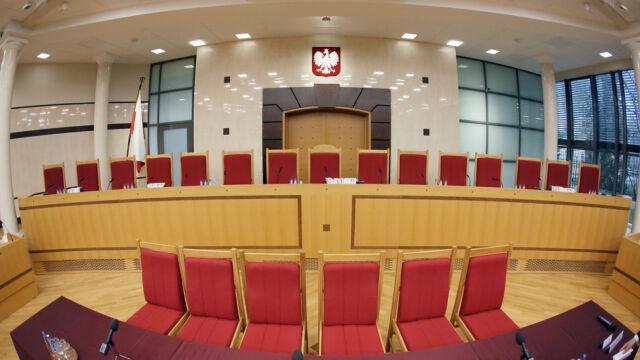 TK o wygaszaniu kadencji prezesa i wiceprezesa Trybunału Konstytucyjnego